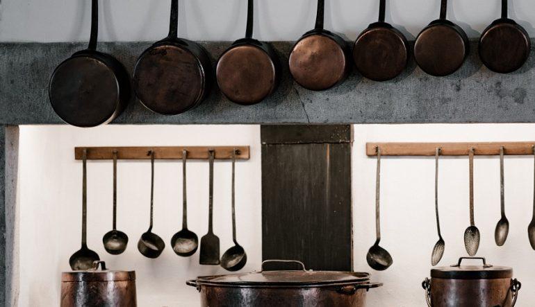 Küchenutensilien, die in keiner Küche fehlen sollten