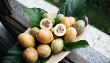 Mehr als nur der Apfel: Sieben exotische Früchte, die Sie essen sollten